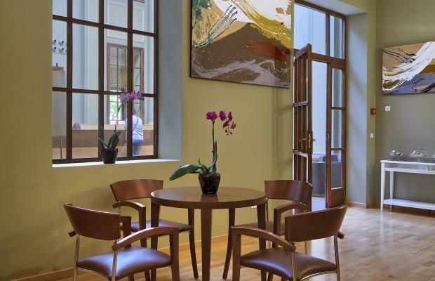 фотографии отеля Arrahona изображение №19