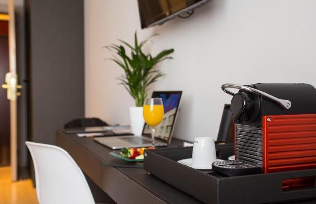 фото отеля Mercure Augusta Barcelona Valles изображение №21