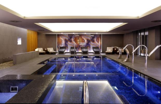 фотографии Crowne Plaza Barcelona - Fira Center Hotel изображение №4