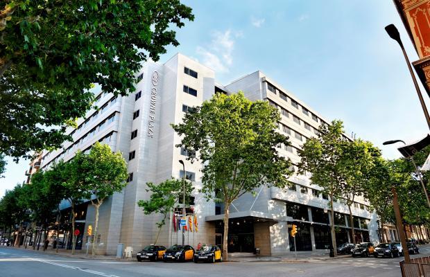 фото отеля Crowne Plaza Barcelona - Fira Center Hotel изображение №1