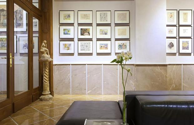 фотографии Derby Hotels Astoria Hotel Barcelona изображение №20