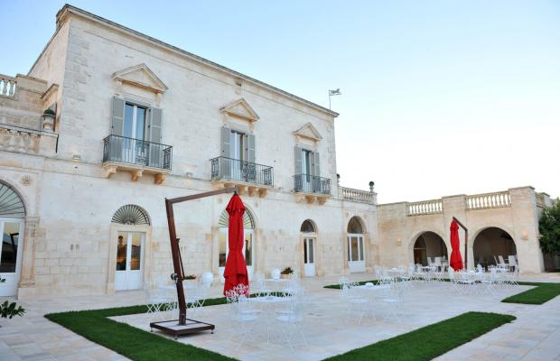 фото отеля Masseria Traetta Exclusive изображение №1