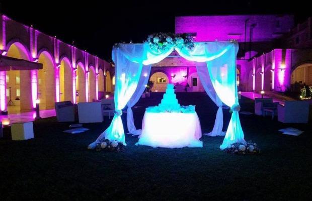 фотографии отеля Masseria Traetta Exclusive изображение №3