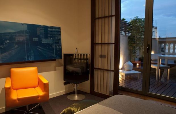 фото отеля Hotel Sixtytwo Barcelona (ex. Prestige Paseo De Gracia) изображение №45