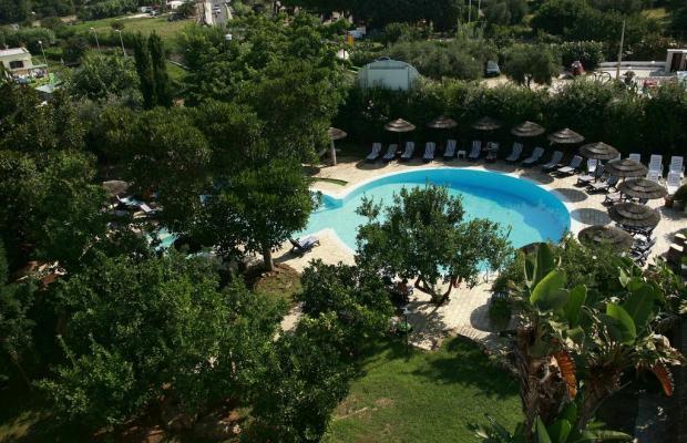 фото отеля Park Hotel Valle Clavia изображение №21