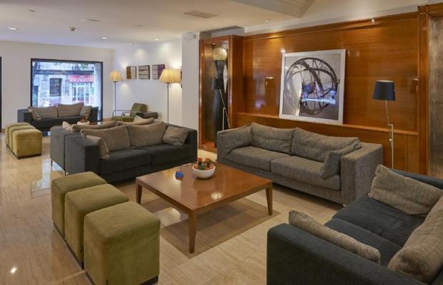 фото отеля NH Barcelona Eixample (ex. NH Master) изображение №17