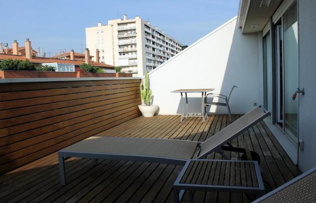 фото NH Sants Barcelona (ex. NH Numancia) изображение №30