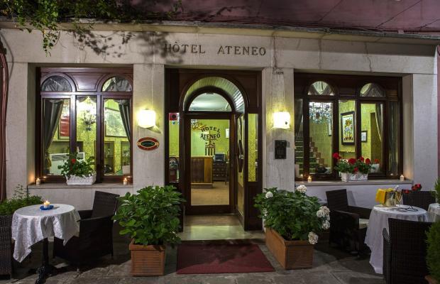 фото Hotels in Venice Ateneo изображение №2