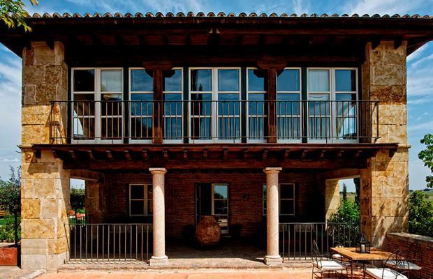 фото отеля Hacienda Zorita Natural Reserve изображение №13
