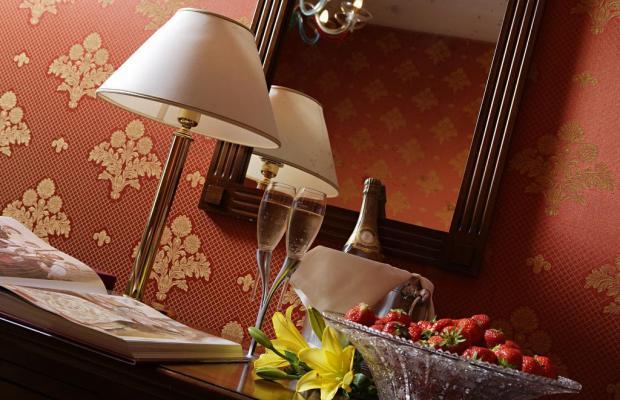 фото отеля Venice Hotel Villa Dori изображение №25
