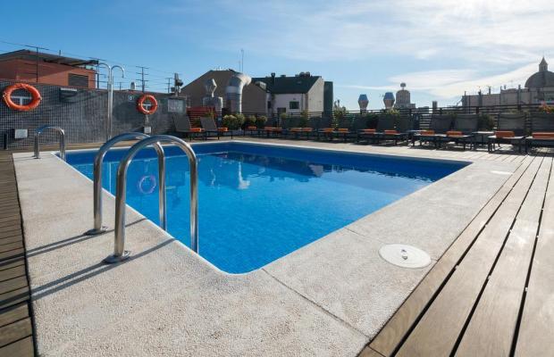 фото Hotel Jazz изображение №50