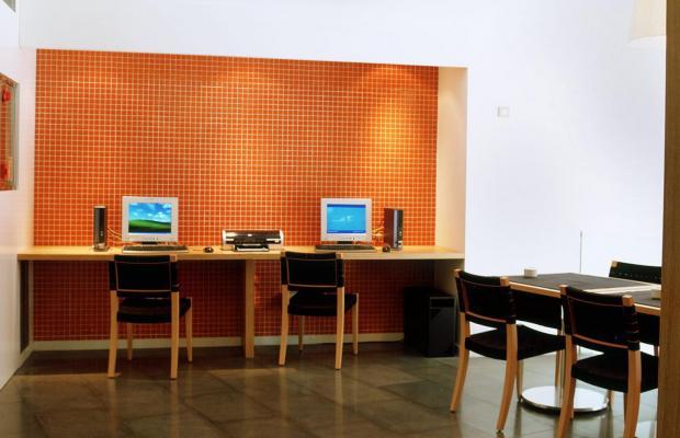 фотографии отеля Hotel Jazz изображение №47