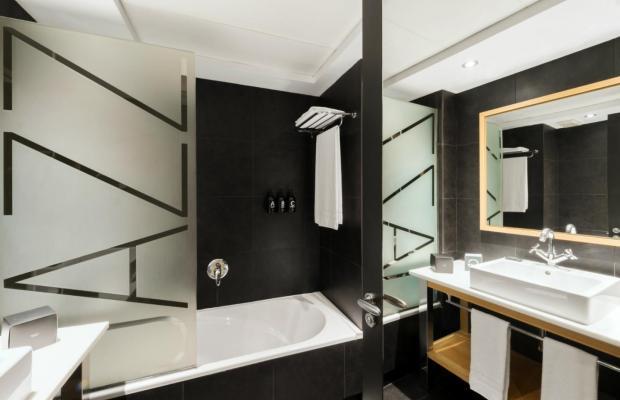 фото Hotel Jazz изображение №46