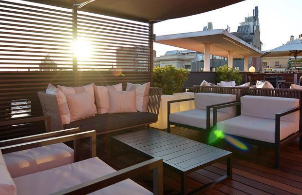 фото отеля Hotel Jazz изображение №13