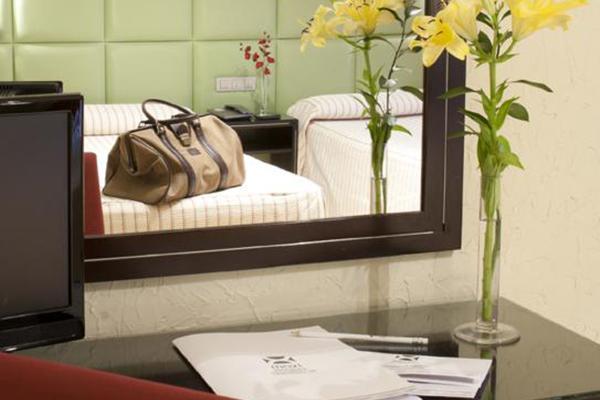 фото отеля Hotel Presidente изображение №9