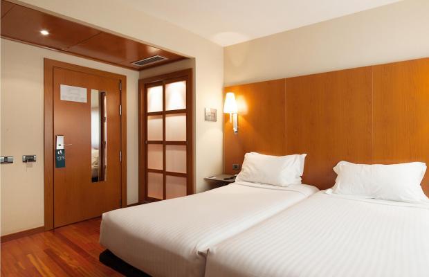 фото Hotel Ciutat Martorell (ex. AC Hotel Martorell) изображение №18