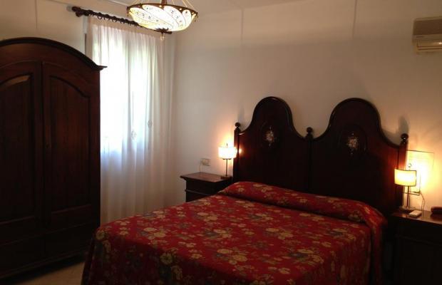 фотографии отеля Casa Rezzonico изображение №19