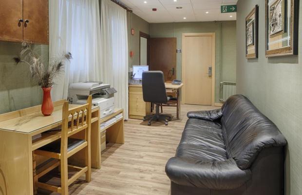 фото отеля Gargallo Lyon изображение №17