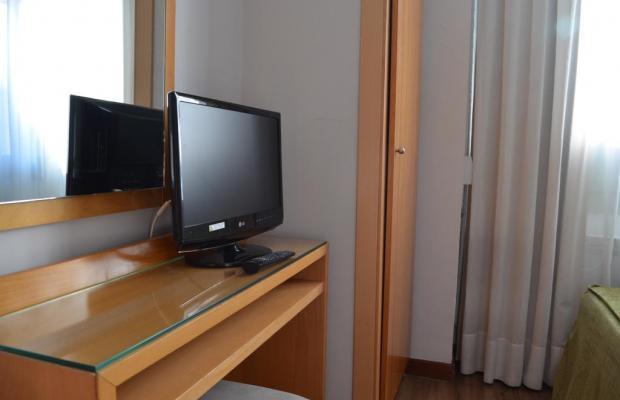 фотографии отеля Gargallo Lyon изображение №7