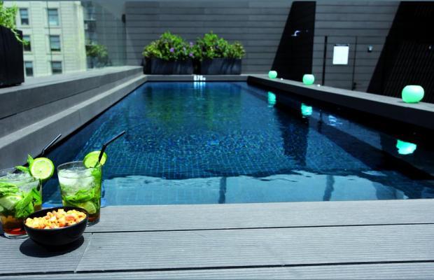 фото Gallery Hotel изображение №34