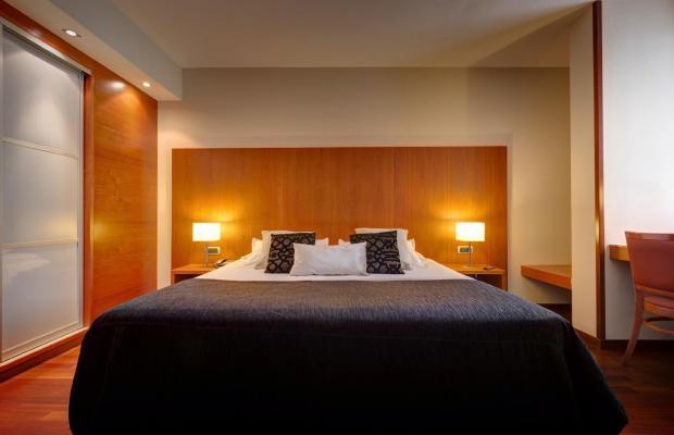 фото отеля Acevi Villarroel изображение №37