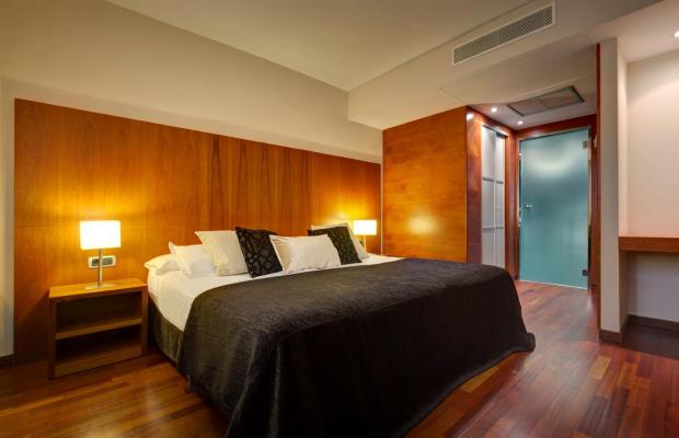 фото отеля Acevi Villarroel изображение №21