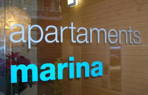 фотографии отеля Marina Apartaments изображение №19
