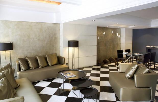 фото Gran Derby Suite Hotel изображение №30