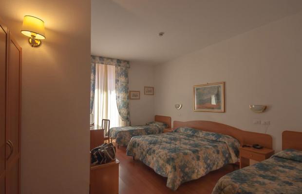 фото отеля  Hotel Tirreno изображение №13