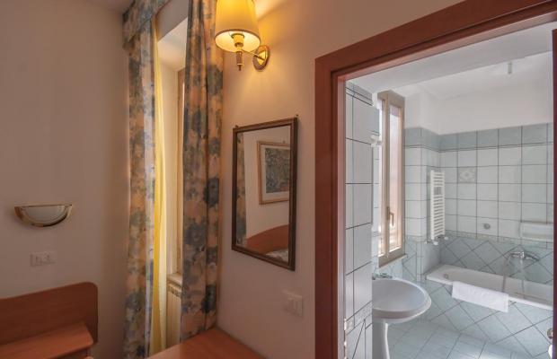 фотографии отеля  Hotel Tirreno изображение №11