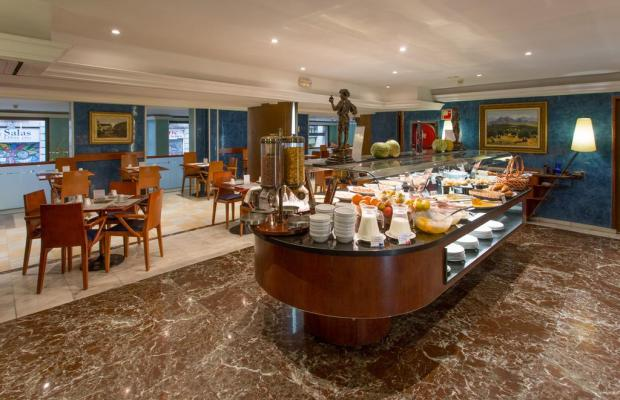 фото отеля Gran Hotel Barcino изображение №5