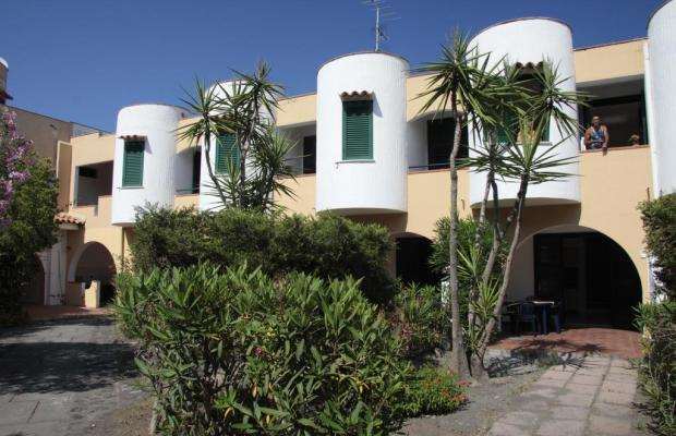 фото отеля Vulcano Blu Residence изображение №1