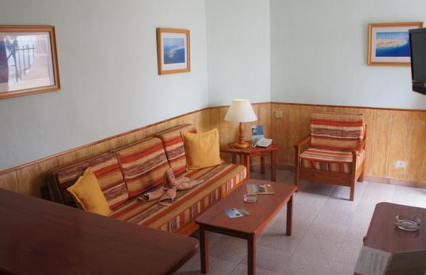 фото отеля Bungalows Castillo Playa изображение №21