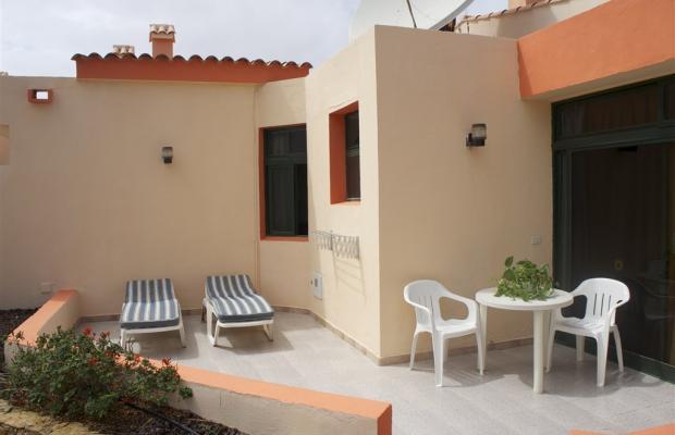 фотографии отеля Bungalows Castillo Playa изображение №7