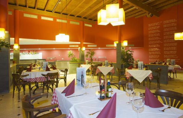 фотографии отеля Playitas Hotel (ех. Cala del Sol) изображение №11