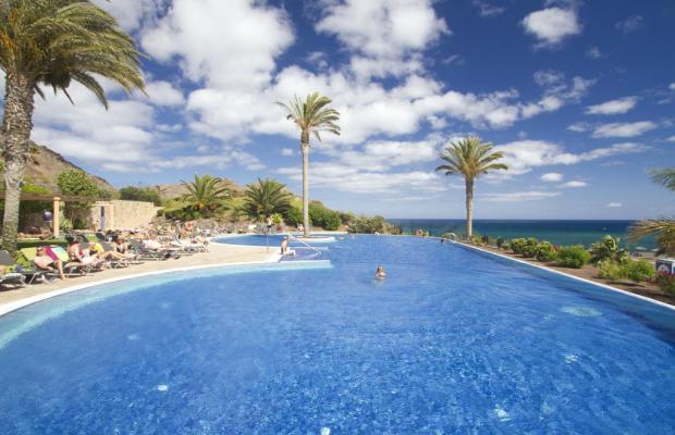 фото Playitas Hotel (ех. Cala del Sol) изображение №2
