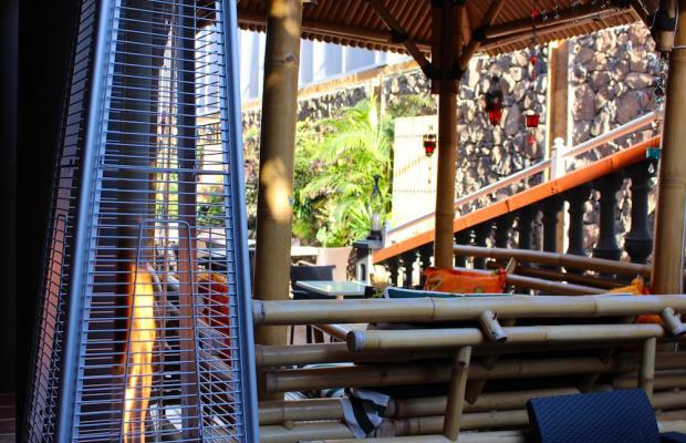 фотографии отеля Gran Hotel Natura Naturist (ех. Caleta Del Mar) изображение №43