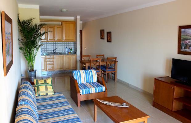 фото отеля Gran Hotel Natura Naturist (ех. Caleta Del Mar) изображение №9