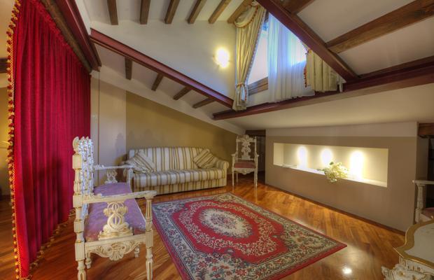 фотографии отеля Ca' Dell'Arte Suite изображение №19
