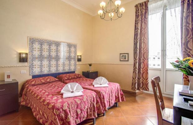 фото Hotel Picasso изображение №10