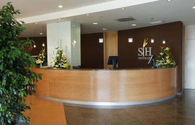 фотографии отеля Sh Florazar изображение №19