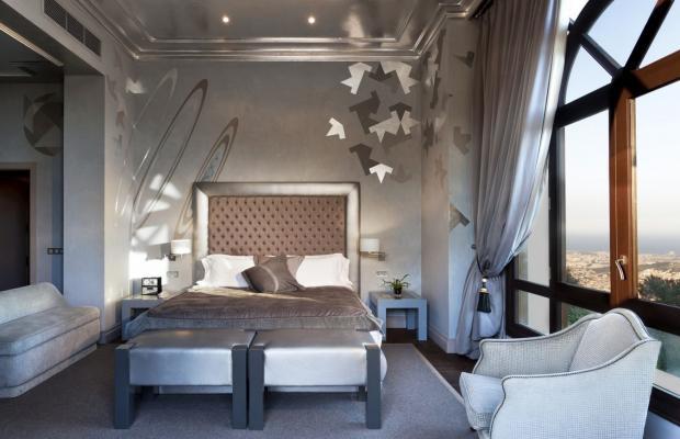 фото отеля Gran Hotel La Florida изображение №65