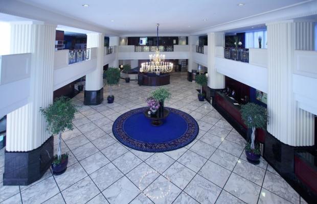 фото Princesa Sofia Gran Hotel изображение №18