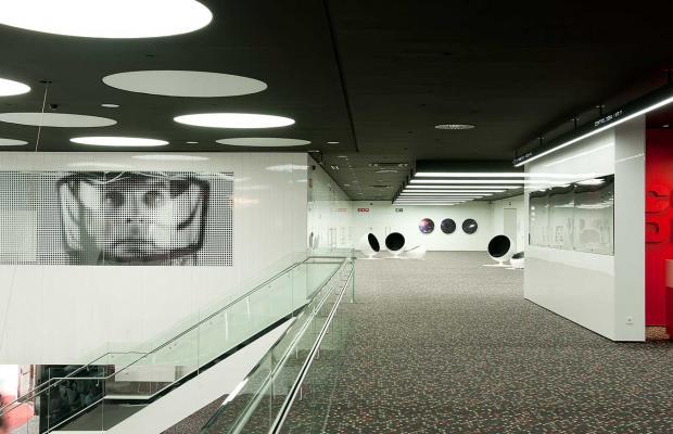 фото отеля Barcelo Sants изображение №21