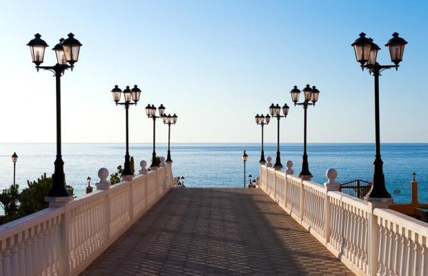 фото отеля Elba Castillo San Jorge & Antigua Suite Hotel изображение №33