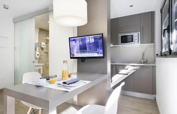 фото Aparthotel BCN Montjuic изображение №26