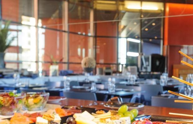 фотографии отеля Barcelona Princess  изображение №3