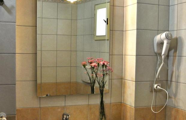 фотографии отеля Aramis Rooms изображение №15
