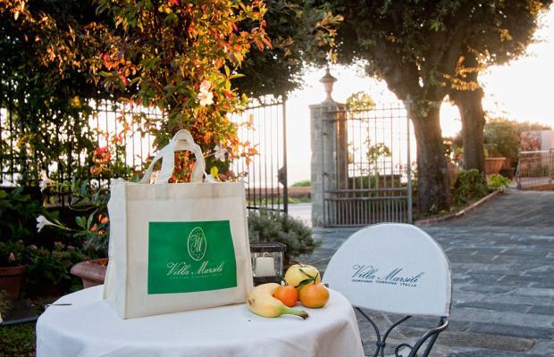 фотографии отеля Villa Marsili изображение №3