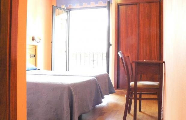 фото отеля Los Templarios изображение №21